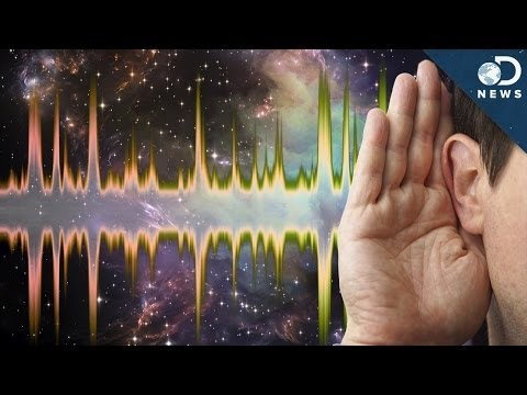 Can You Hear Sound in Space?