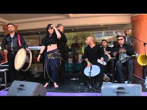 Tali Cohen - Belly Dance