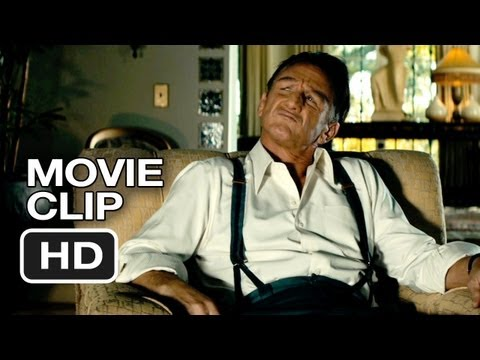 Gangster Squad Movie CLIP - Put Em' Down (2013) - Ryan Gosling, Sean Penn Movie HD