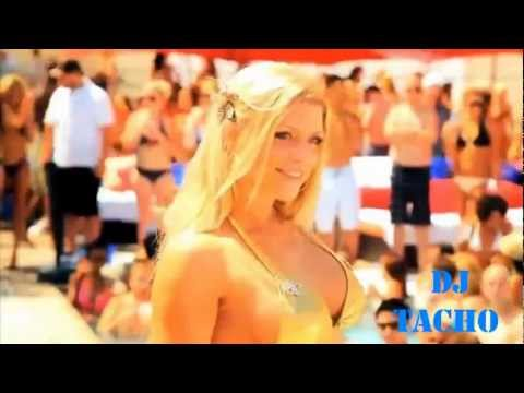 New Sexy Dance Club Music Electronic Summer Dance 2012 May ♫ (dj Tacho) ♫ video