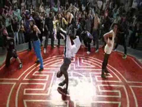 Battle Of Gwai (step Up 3d).wmv video
