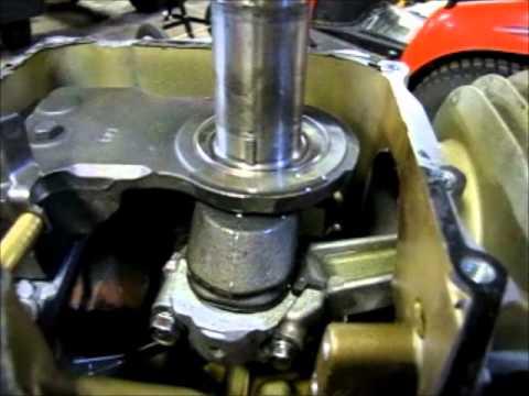 Utbytesmotor briggs stratton