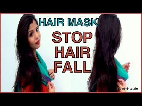 Hair Care Routine How to Stop Hair Fall,Grow Long Hair Faster, Indian Beauty Secrets SuperPrincessjo