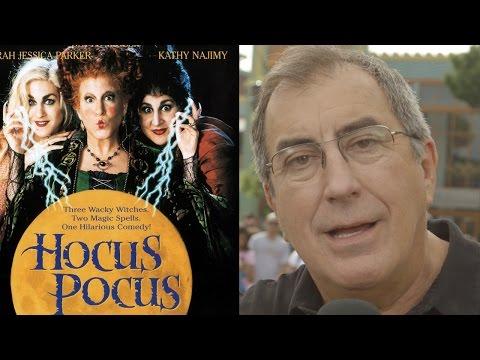 Hocus Pocus Sequel Happening?! Kenny Ortega Spills & Recasts