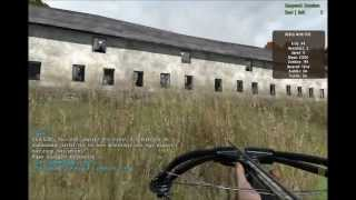Arma 2 (DayZ): The Airbase Expedition -pt2