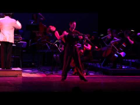 Mariano Mores - Tanguera by Pan Am Symphony