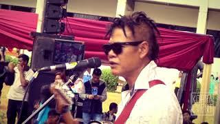 TONY Q RASTAFARA - WITING TRESNO (KOPRA Mbayani 2018 - TMII) FULL HD