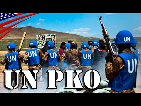 "Peacekeeping Exercise ""Khaan Quest 2016"" Japan-Philippines-Indonesia - 自衛隊・多国間共同PKO訓練カーンクエスト2016"