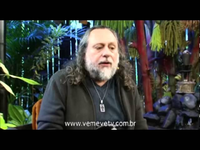 [Trecho] Psicanalista Taty Ades entrevista Caio Fábio: Caio, existe  Alma Gêmea?