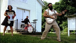 You Can 39 T Steal My Shine The Reverend Peyton 39 S Big Damn Band
