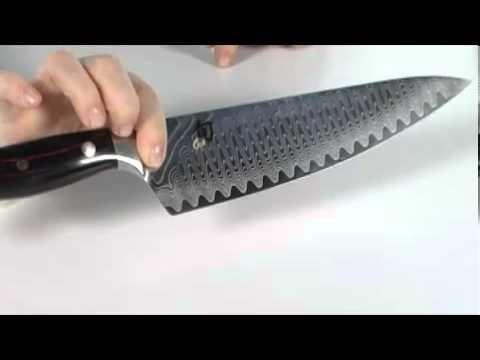 Shun Reserve 8 Chef's Knife