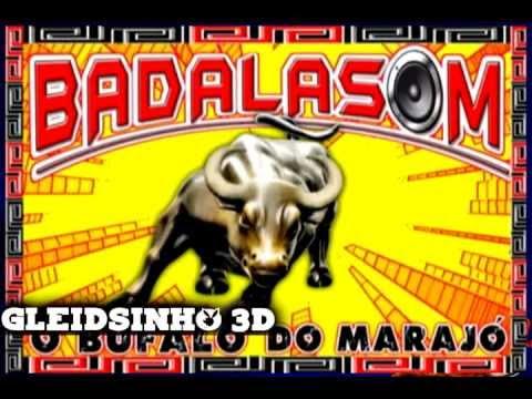 MARLON BRANCO - ZIG ZAG & CARRITEL DO BADALASOM