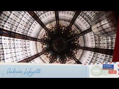 TRAVEL WITH MIR: Paris