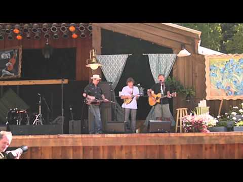 Jonathan Edwards tweener set with Jerry Douglas and Sam Bush TBF 2012