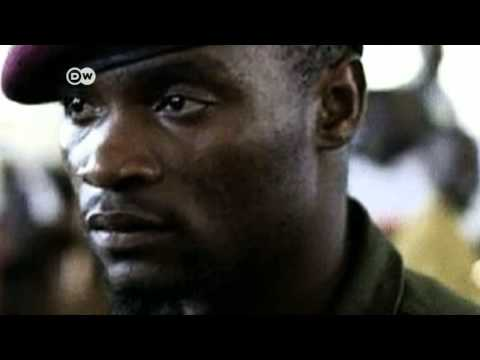 Katanga Verdict In The Hague | Journal