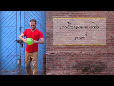 """Nada que decir"", La Pegatina (feat. Capitán Cobarde)"