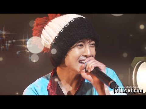 2014 Merry Christmas, Kim Hyun Joong & Henecia! video