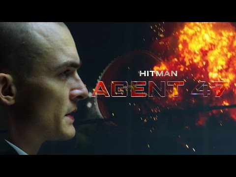 Download Hitman: Agent 47 Full Movie Free Online