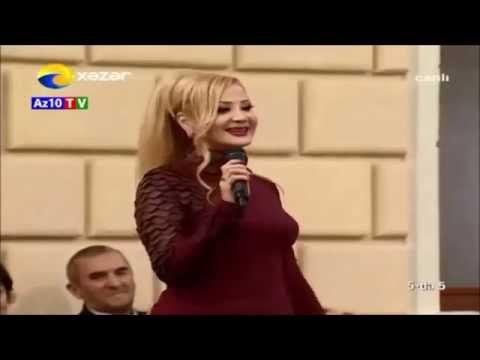 Meleyke Esedova Niyameddin Musayev