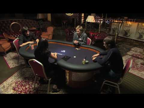12.Royal Poker Club Tv Show Episode 3 Part 4