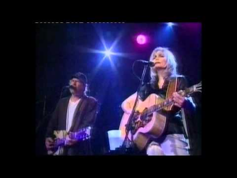 Emmylou Harris&Buddy Miller - Love Hurts