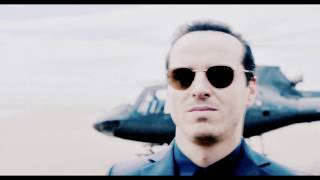 Jim Moriarty|4x03