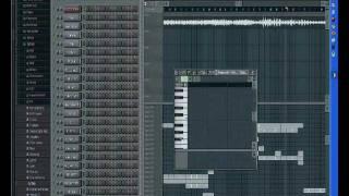 Alexandra Stan-Saxobeat(FL Studio Remake)