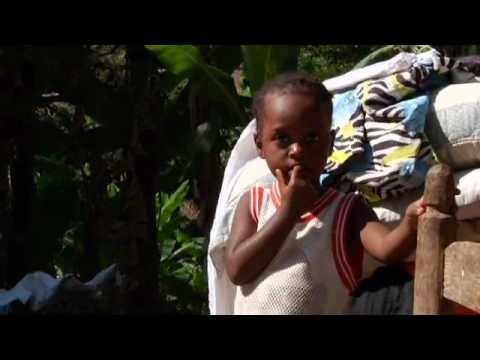 UNICEF: Bringing safe water to remotest Haiti