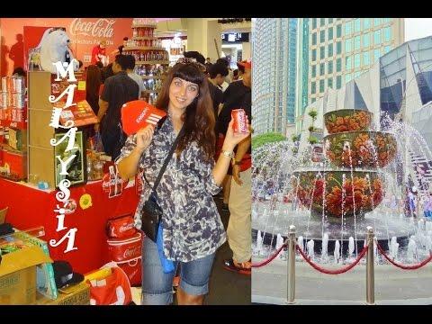 Malaysia, Kuala Lumpur. Berjaya Times Square. Shops