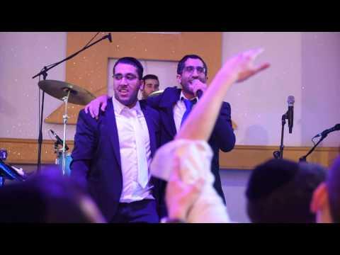 אבישי אשל   בשיר אבא בחתונה