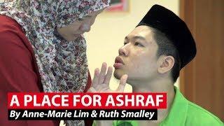 A Place For Ashraf | CNA Insider