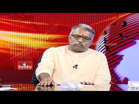 Hot Debate On VHP Compiling A 'New Hindu Scripture'   Left and Right   HMTV   Part1
