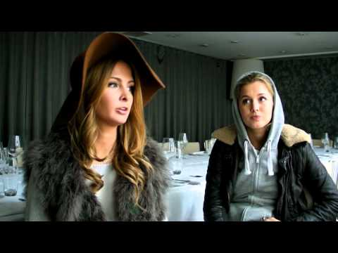 Caggie & Millie... and Rosie | E4