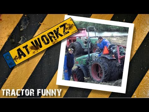 tractor funny