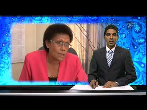 FBC TV NEWS Break 18 04 14  Samachar Dashan