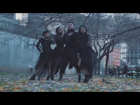 Long As I Get Paid by Agnez Mo PETER CHOW CHOREOGRAPHY