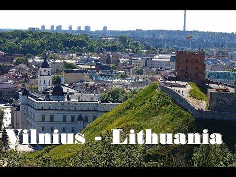 Wilno - Litwa. Vilnius - Lithuania. Вильнюс - Литва. Vilnius - Litauen. Vilnius - Lietuva