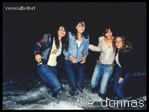 Donnas - Wig-Wam Bam