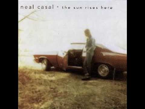 Neal Casal - Real Country Dark