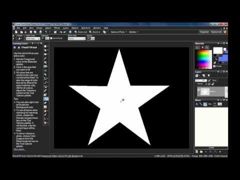 Creating a Custom Mask Frame - VideoStudio Pro X3