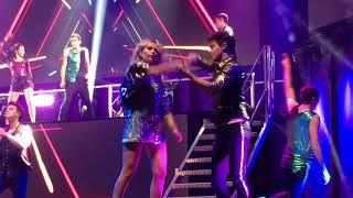 Soy Luna Live 2018 Nantes en entier