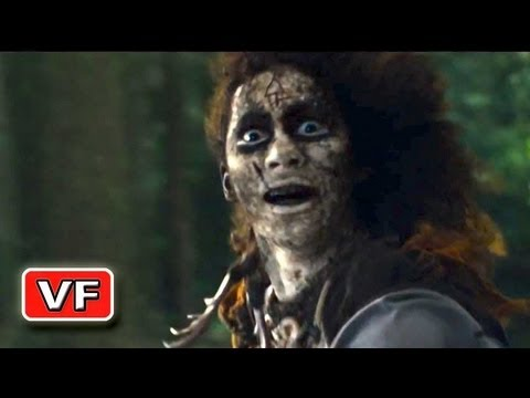 image Hansel et Gretel Bande Annonce VF (2013)