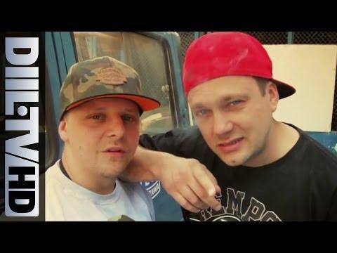Zapowiedź koncertu Hemp Gru w Hadze | (DIIL.TV HD)