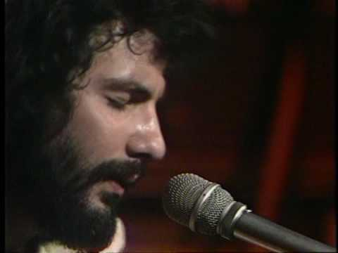 Cat Stevens - If I Laugh