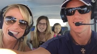 Attorney, Wife and 2 Daughters Killed in Plane Crash on Way to Vacation