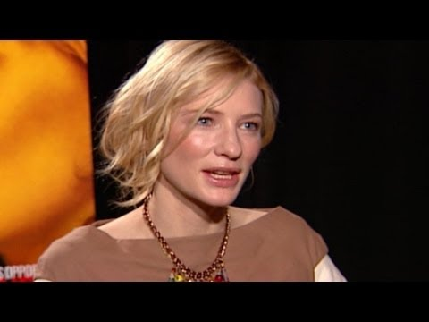 'Notes on a Scandal' Interview