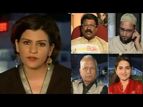 Shiv Sena targets Muslims: Does divisive politics still pay?