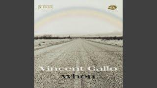 Vincent Gallo - Honey Bunny