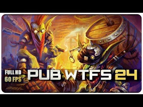 DOTA 2 - Pub WTFs - EP24