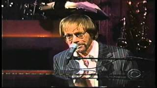 Watch Warren Zevon Mutineer video